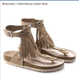 Birkenstock Gizeh High